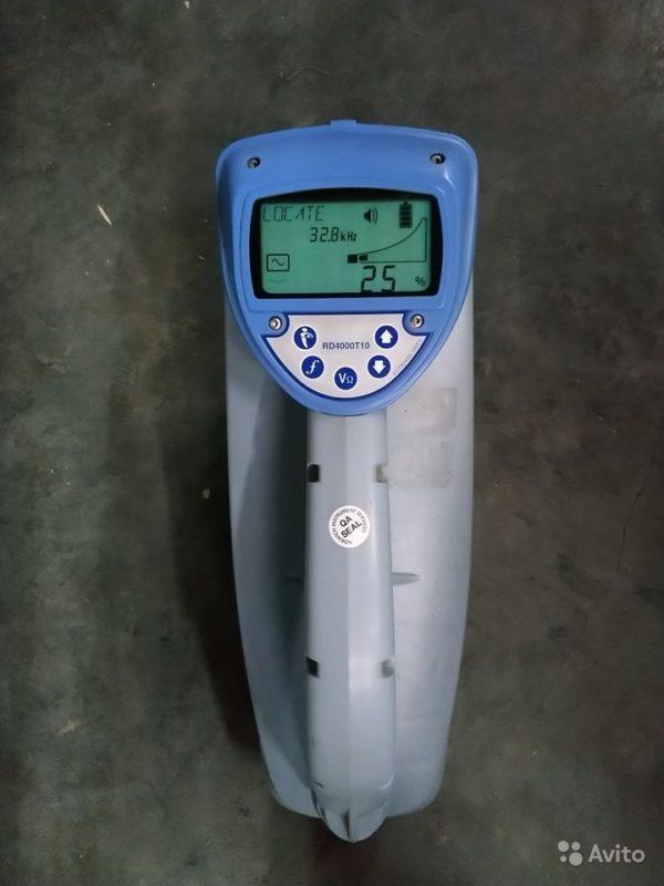 генератор rd4000t10