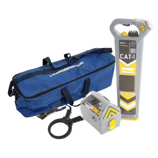 CAT4+ комплект
